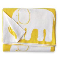 Finlayson Elefantti Baby Blanket