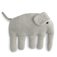 Finlayson Elefantti Plush Pillow