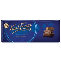 Fazermint Chocolate Bar