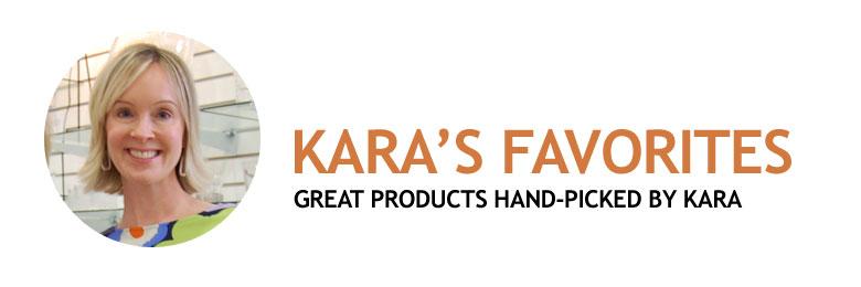 Kara's Picks