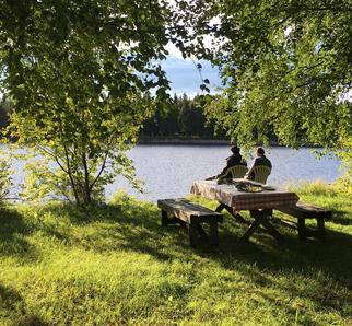 Finland environment