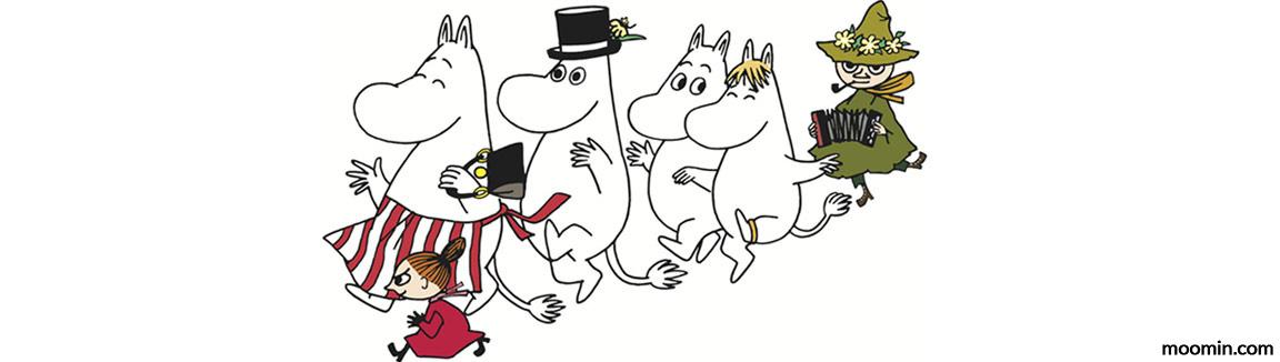 Moomin image